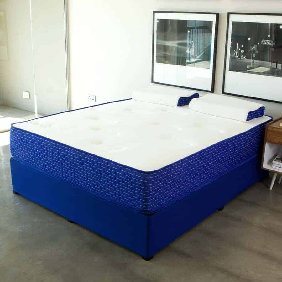 Genie Beds latex bed
