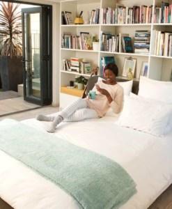 Genie Beds