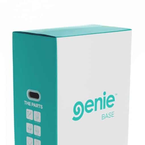 Genie Base Box