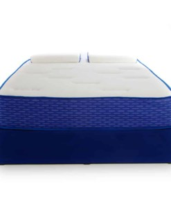 genie-queen-bed-front-view
