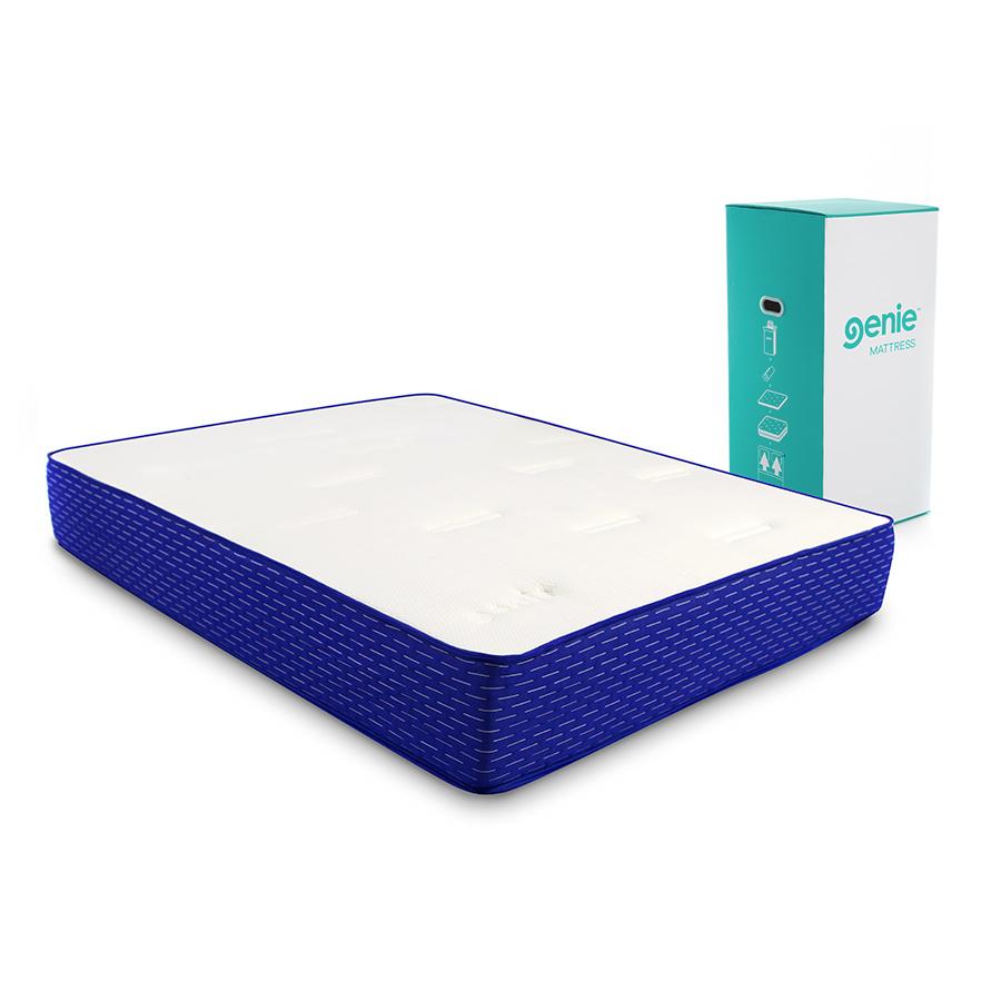 genie mattress genie beds