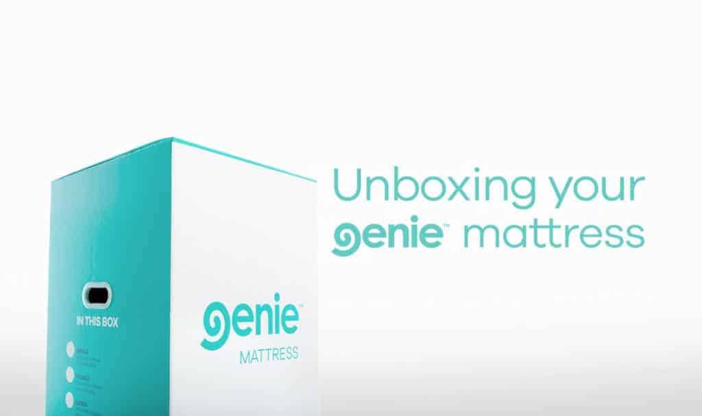 Genie Video