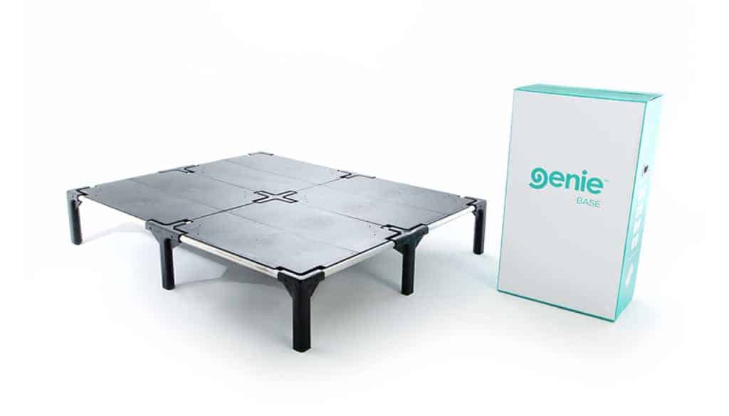 Genie Base with box
