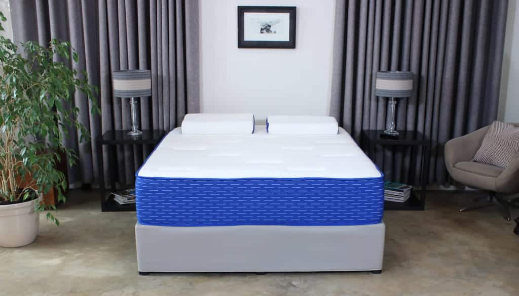 Modern Bed Genie Beds