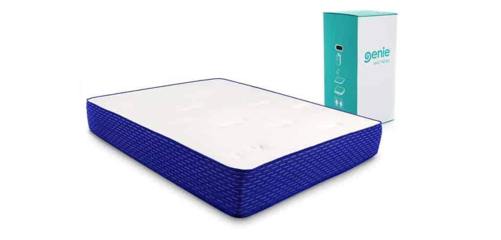 Genie mattress