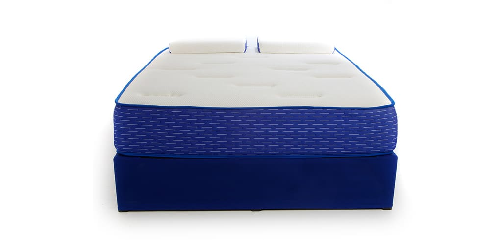 Genie Bed front view