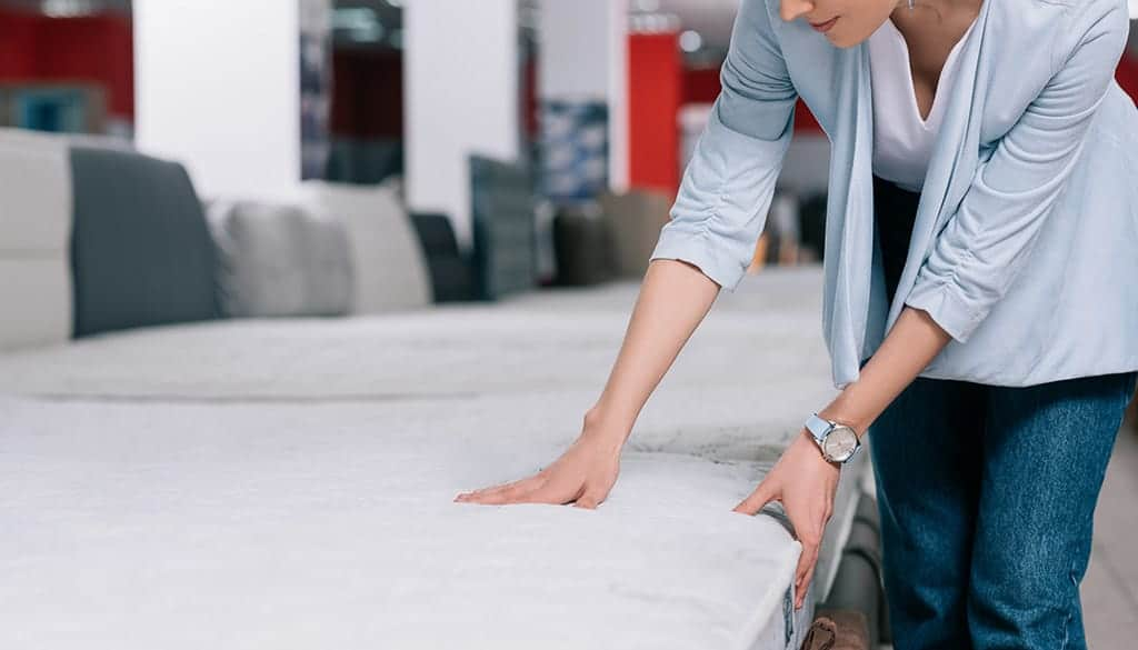 Choosing the right mattress sizes