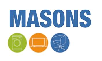 Masons Genie beds