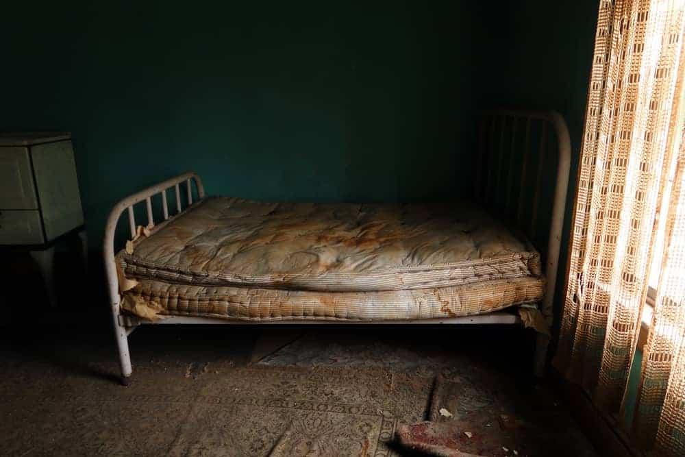 old mattress firm
