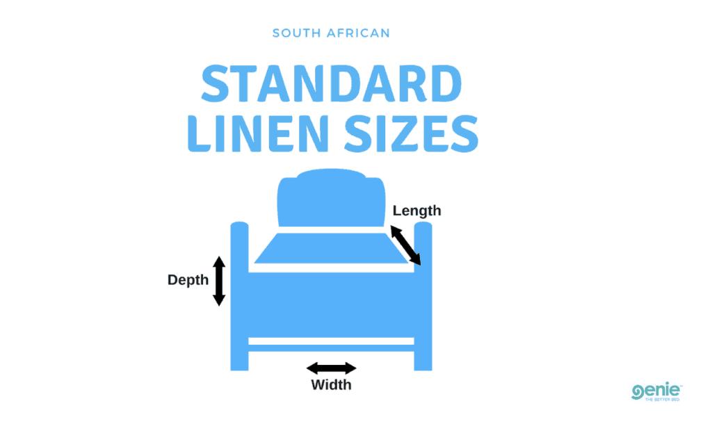 Standard Bed Sizes - Mattress Size