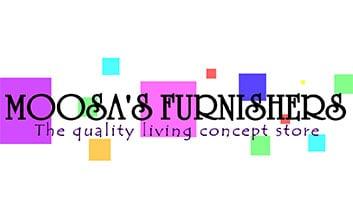 moosa's furnishers