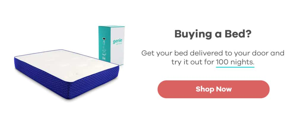 Buy a Genie Bed
