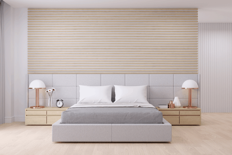 Restrictions or Requirements that need to be considered when buying a bed